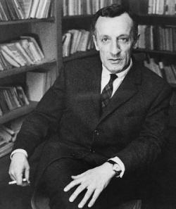 Merleau-Ponty Philosophy
