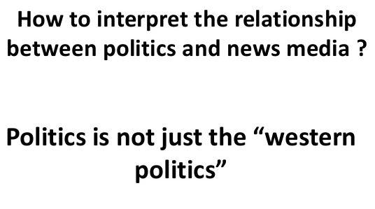 Media Systems Dissertation