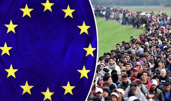 European Migrant Crisis Asylum