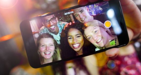 Selfies-Marketing-Dissertation