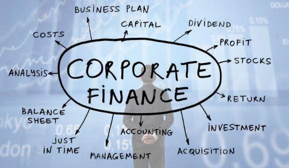 Corporate Finance Dissertation Titles