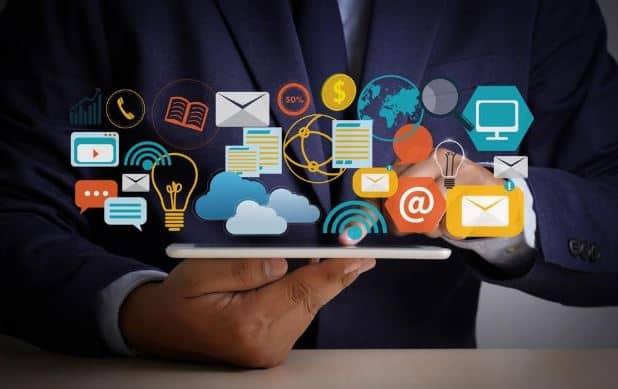 Digital Marketing Dissertation Topics